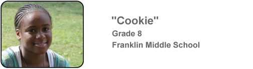 'cookie'